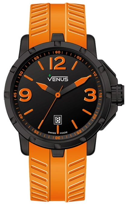 Наручные часы Venus Chroma Collection VE-1312A2-22O-R8