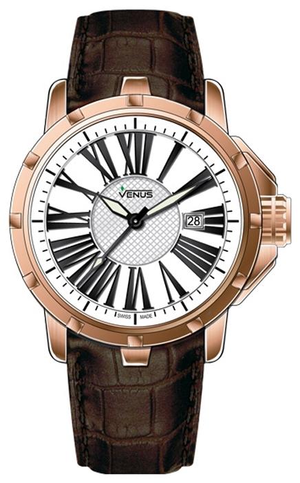 Наручные часы Venus Quartz Time-Date VE-1312A6-13-L4