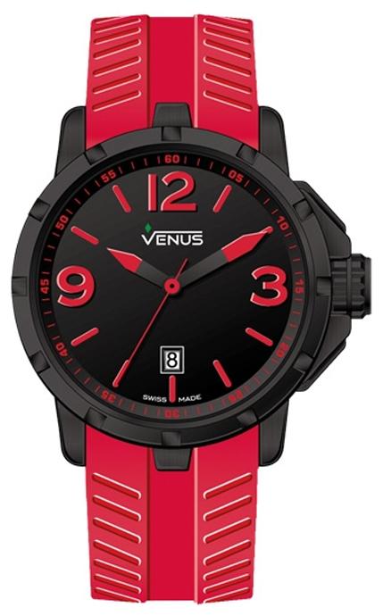 Наручные часы Venus Chroma Collection VE-1317A2-22R-R5