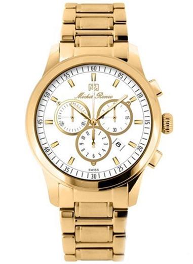 Наручные часы Michel Renee Chronographe 249 249G320S
