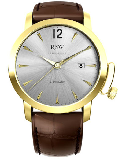 Наручные часы RSW La Neuveville 7345.YP.L9.2.00