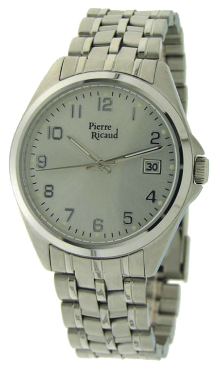 Наручные часы Pierre Ricaud Bracelet 15827 15827.5123Q
