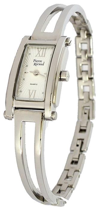Наручные часы Pierre Ricaud Bracelet 21011 21011.5183Q