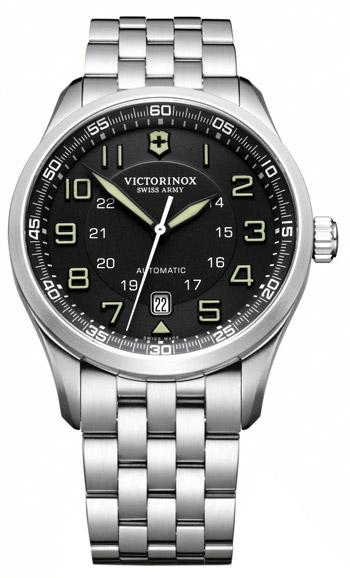 Наручные часы Victorinox Swiss Army AirBoss Mechanical V241508