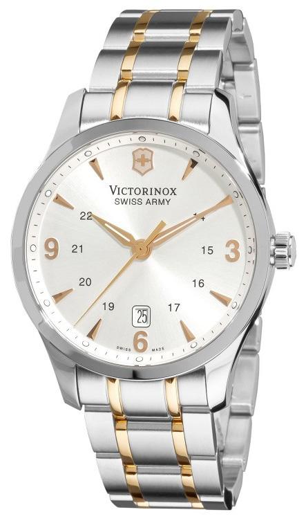 Наручные часы Victorinox Swiss Army Alliance V241477