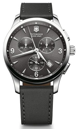 Наручные часы Victorinox Swiss Army Alliance Chronograph V241479