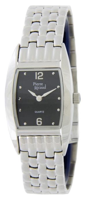 Наручные часы Pierre Ricaud Bracelet 21001 21001.5174Q