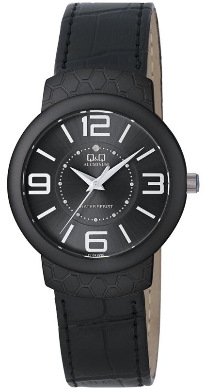 Наручные часы Q&Q Aluminum CL05 CL05J505Y