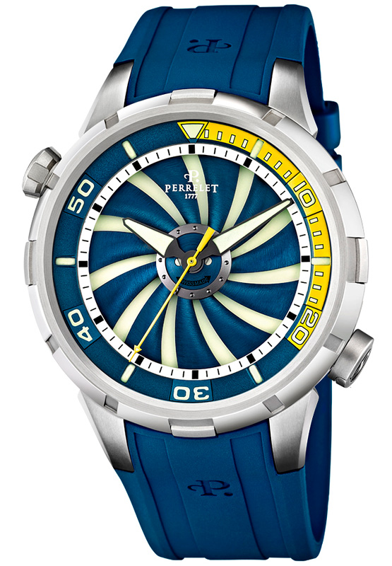 Наручные часы Perrelet Turbine Diver A1066/3