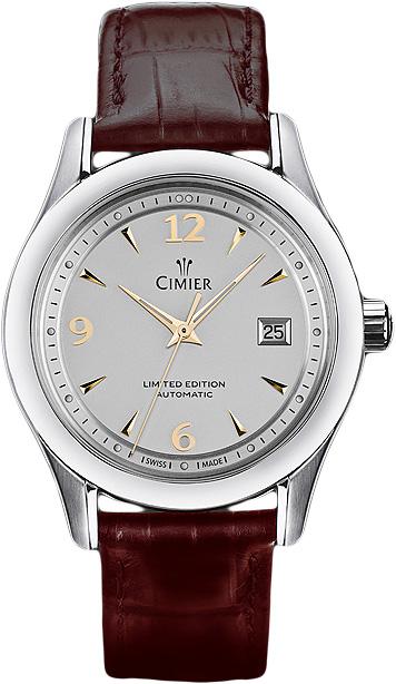 Наручные часы Cimier ClassMatic 2497-SS011