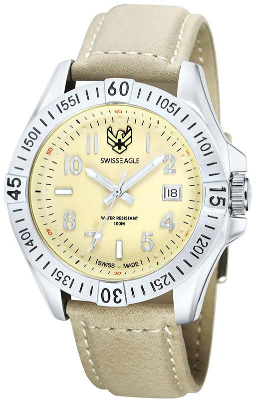 Наручные часы Swiss Eagle Altitude SE-9021-02