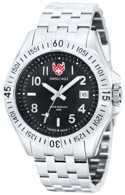 Наручные часы Swiss Eagle Altitude SE-9021-11