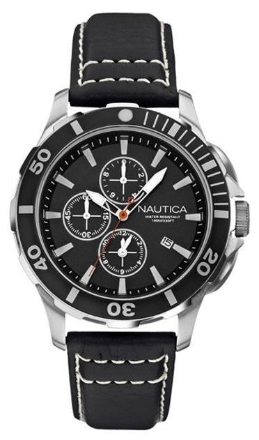 Наручные часы Nautica BFD 101 Dive Chrono NA20109G