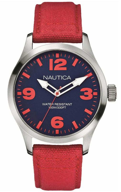 Наручные часы Nautica BFD 102 NA11559G