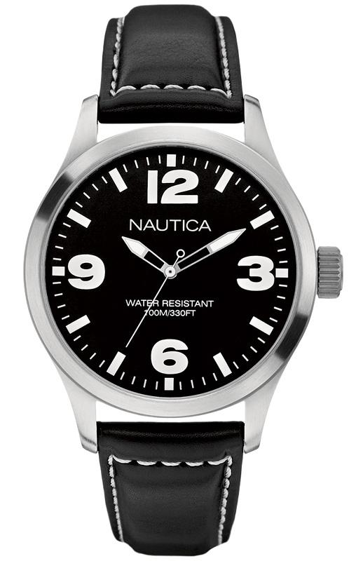 Наручные часы Nautica BFD 102 NA12622G