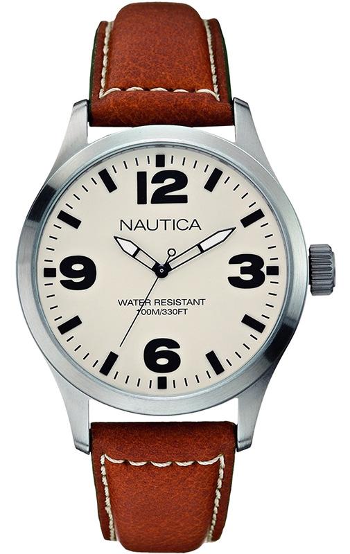 Наручные часы Nautica BFD 102 NA12623G