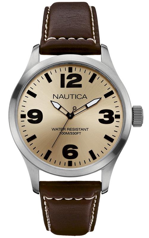 Наручные часы Nautica BFD 102 NA12624G