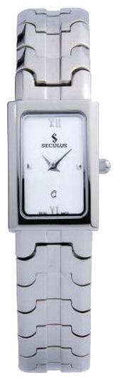 Наручные часы Seculus 1501 1501.1.751 silver