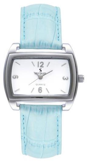 Наручные часы Seculus 1545 1545.1.763 blue
