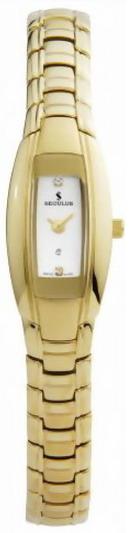 Наручные часы Seculus 1555 1555.1.732 silver,gp