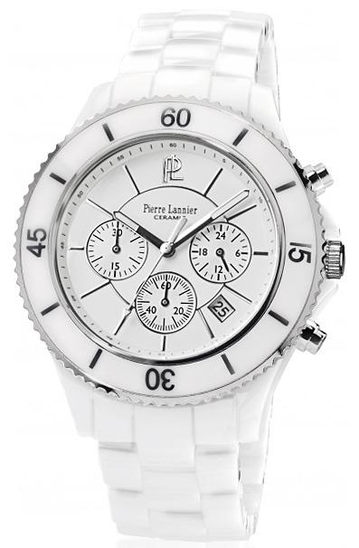 Наручные часы Pierre Lannier Ceramic 11 229C429