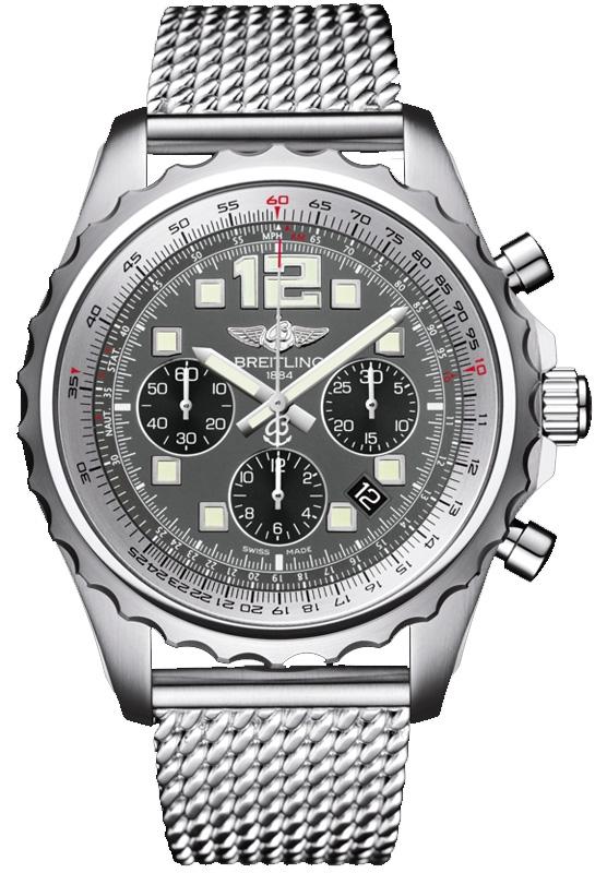 Наручные часы Breitling Chronospace Automatic A2336035/F555/150A