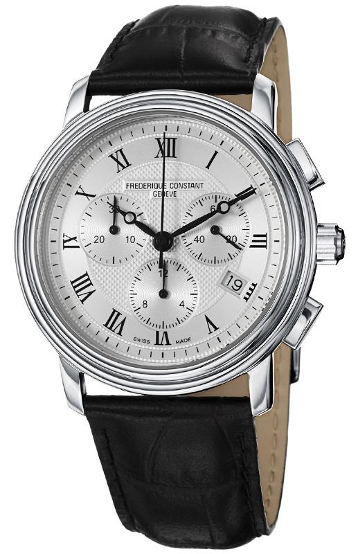 Наручные часы Frederique Constant Classic Chronograph FC-292MC4P6
