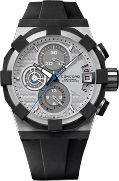 Наручные часы Concord C1 Chronograph 0320006
