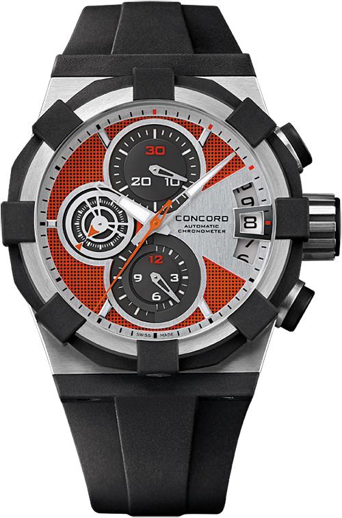 Наручные часы Concord C1 Chronograph 0320007