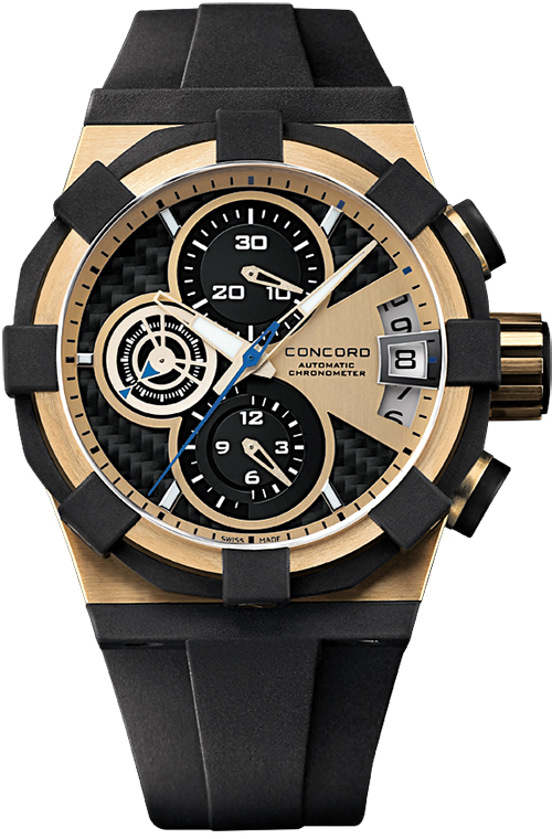 Наручные часы Concord C1 Chronograph 0320012