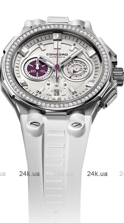 Наручные часы Concord C2 Chronograph 0320142