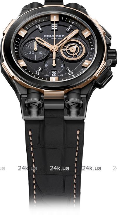 Наручные часы Concord C2 Chronograph 0320189