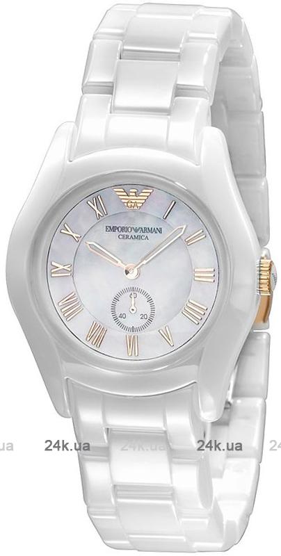 Наручные часы Armani Ceramic Watch AR1418