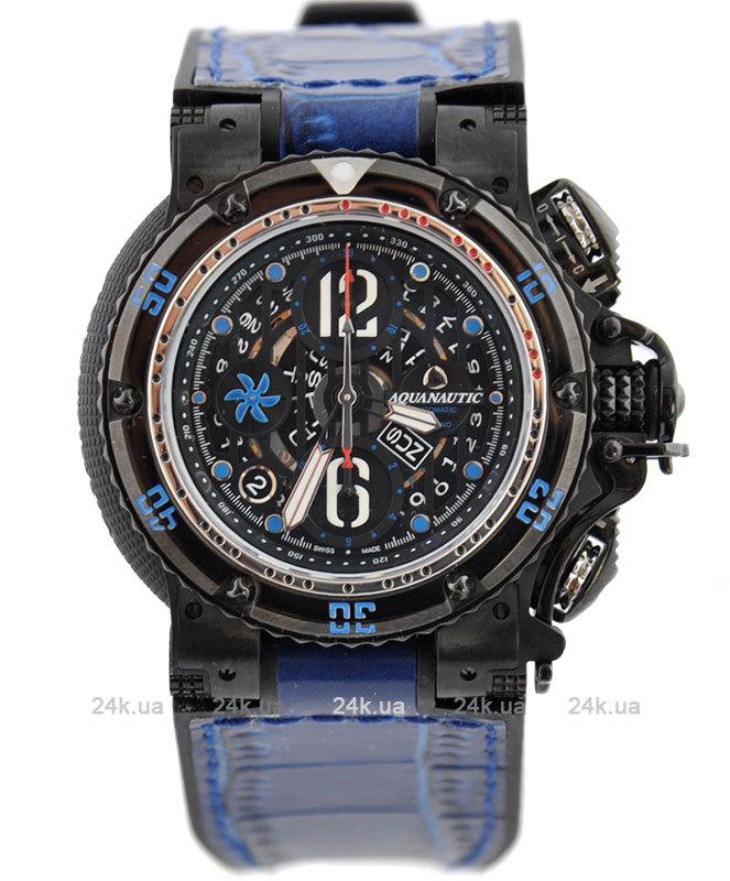 Наручные часы Aquanautic King Chronograph KCRP.22.02BLBLU.BNF.CR02