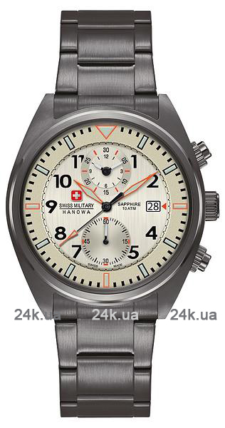 Наручные часы Swiss Military Hanowa Airborne 06-5227.30.002