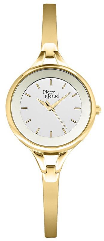 Наручные часы Pierre Ricaud Bracelet 21044 21044.1113Q