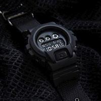 Черное трио от Casio G-SHOCK: новинки с темным характером