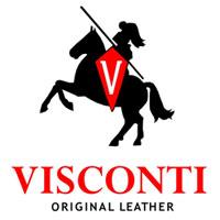 Кошельки и портмоне Visconti: отменный стиль для мужчин и женщин