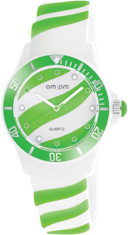 Наручные часы AM:PM Club PM139-U261