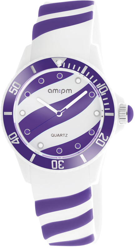 Наручные часы AM:PM Club PM139-U263