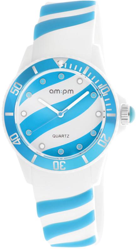 Наручные часы AM:PM Club PM139-U265