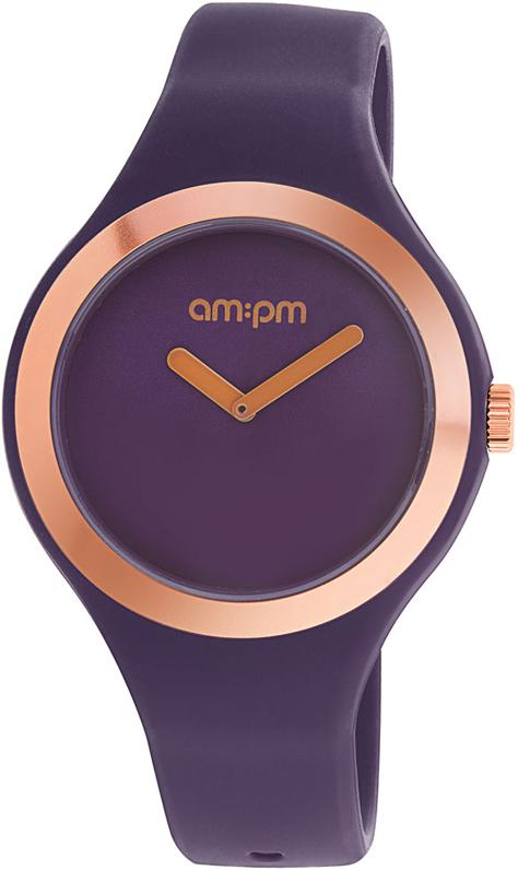 Наручные часы AM:PM Club PM158-U366-K1