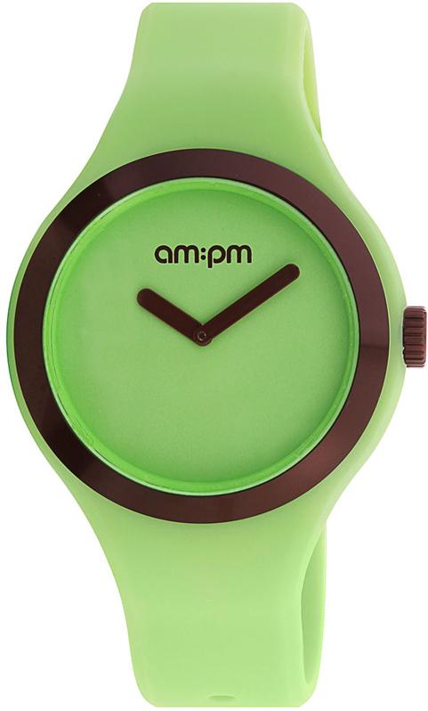 Наручные часы AM:PM Club PM158-U367-K1
