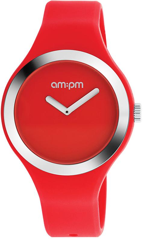 Наручные часы AM:PM Club PM158-U372-K1
