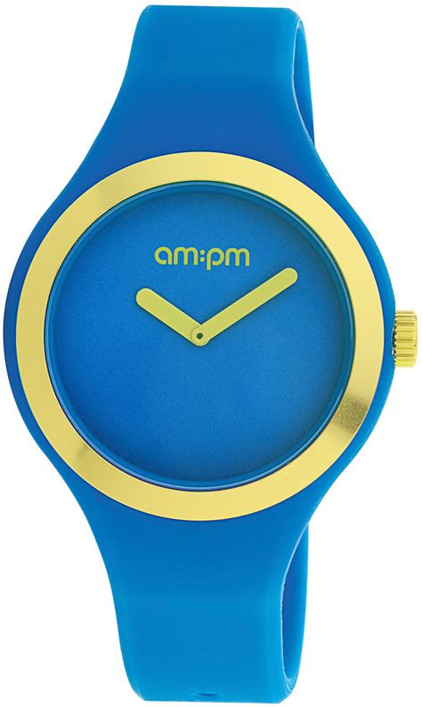 Наручные часы AM:PM Club PM158-U373-K1