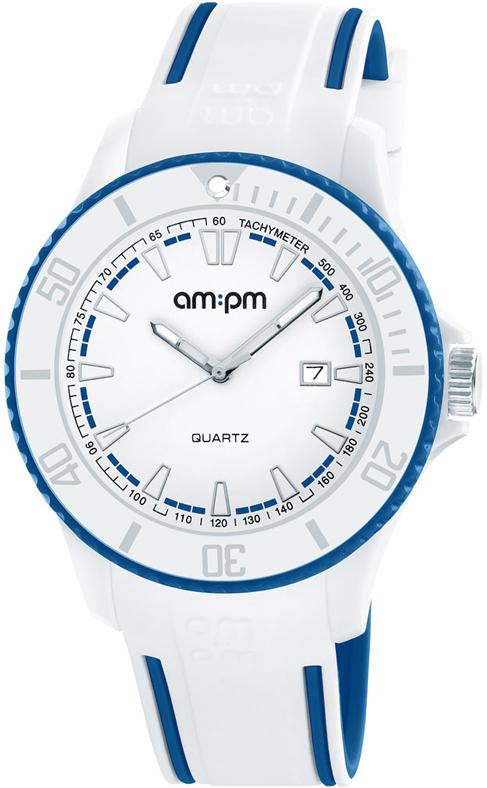 Наручные часы AM:PM Club PM191-G489