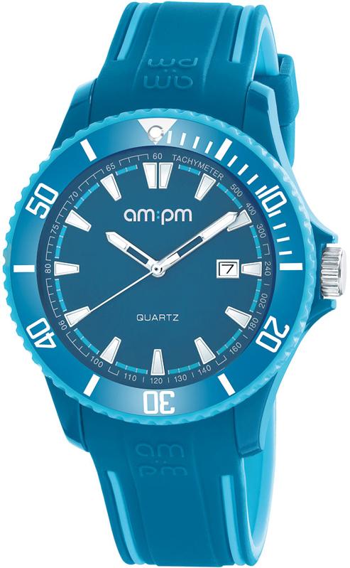 Наручные часы AM:PM Club PM191-G490