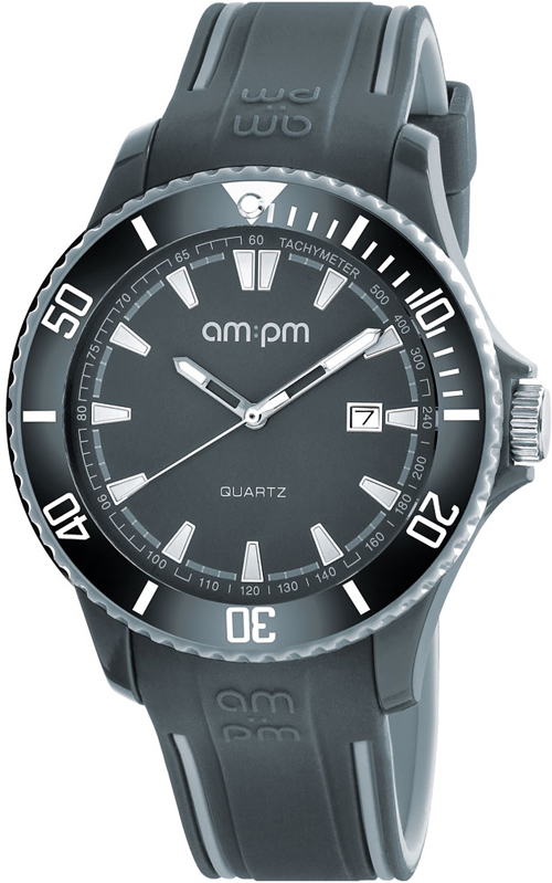 Наручные часы AM:PM Club PM191-G491