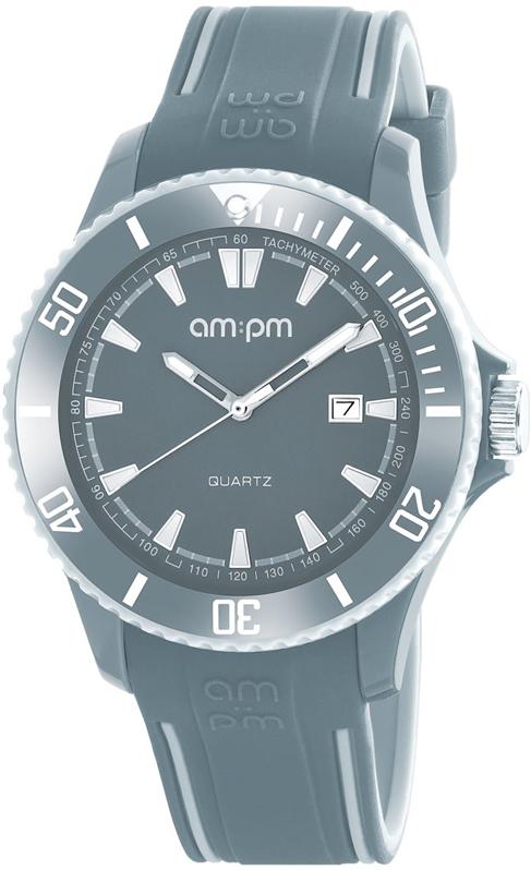 Наручные часы AM:PM Club PM191-G492