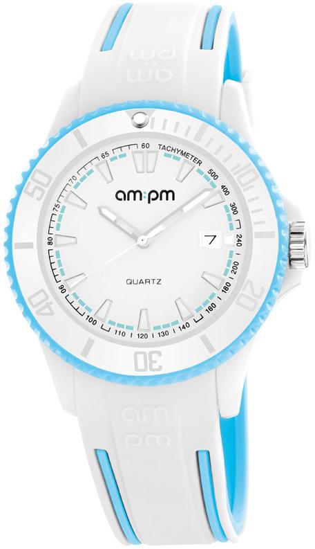 Наручные часы AM:PM Club PM191-U496